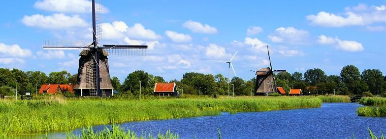 Top North Holland City Tours