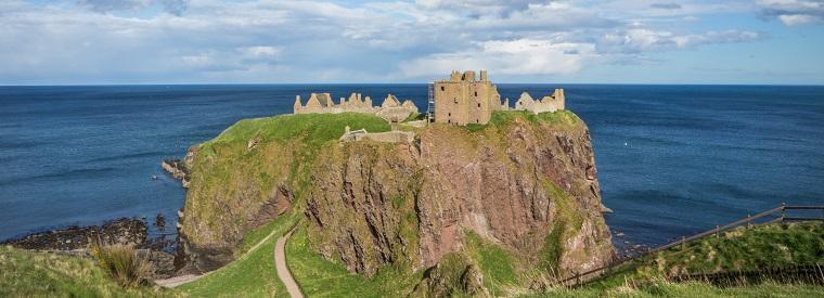 Northeast Scotland