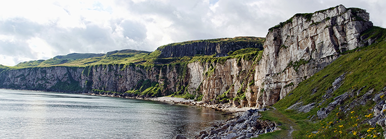 Northern Ireland Cruises, Sailing & Water Tours