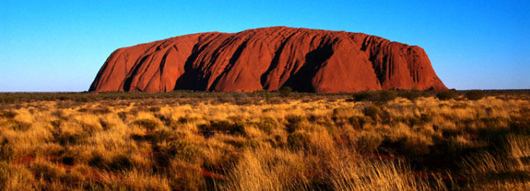 Northern Territory Walking Tours