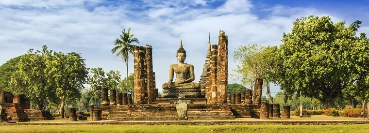Northern Thailand Half-day Tours