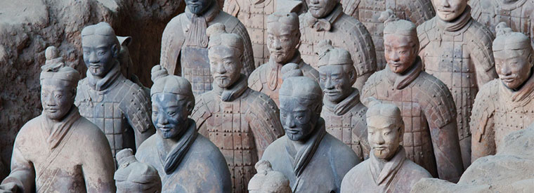 Northwest China Cultural & Theme Tours