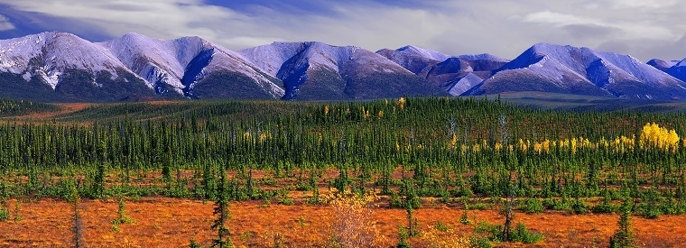 Top Northwest Territories Holiday & Seasonal Tours