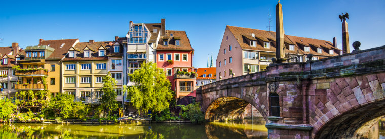 Nuremberg Walking & Biking Tours