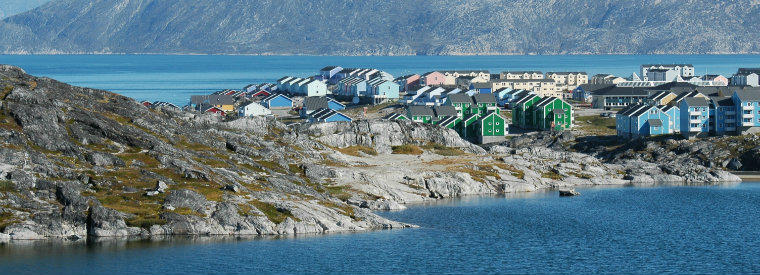 Top Nuuk Multi-day & Extended Tours
