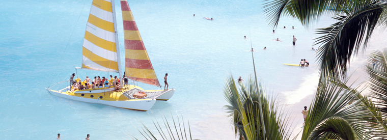 Oahu Sailing Trips
