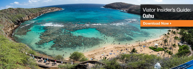 Top Oahu Sightseeing Tickets & Passes