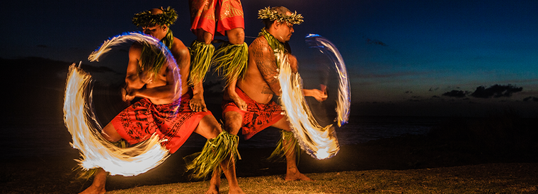 Top Oahu Cultural & Theme Tours