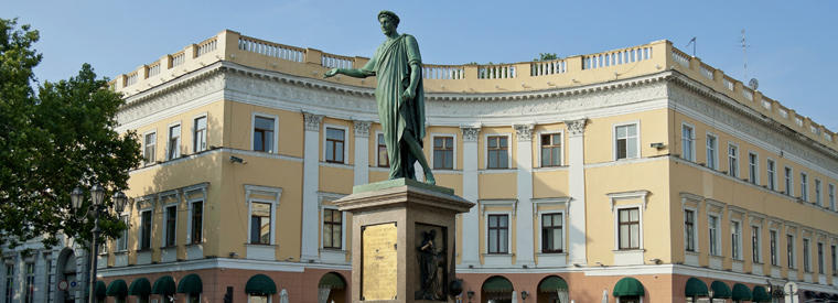Odessa Tours, Tickets, Activities & Things To Do