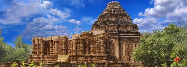 Top Odisha Multi-day Tours