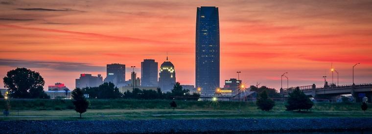 Top Oklahoma City Night Tours