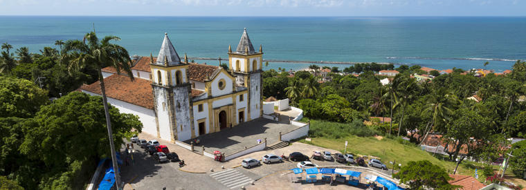 Olinda Tours, Tickets, Activities & Things To Do