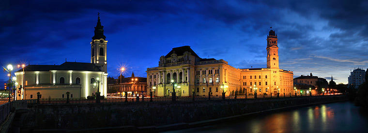Oradea Multi-day & Extended Tours