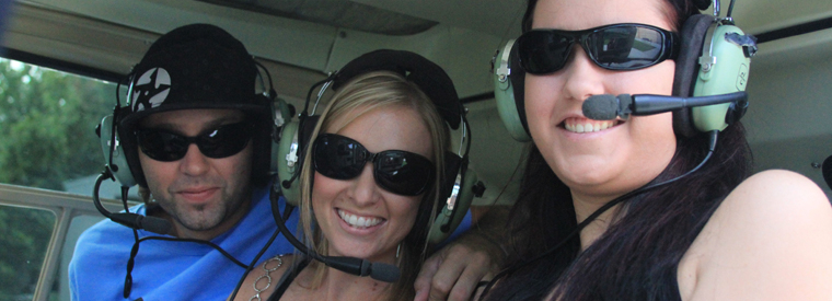 Orlando Air, Helicopter & Balloon Tours