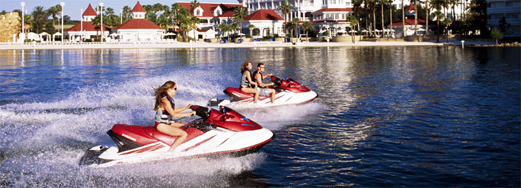 Top Orlando Other Water Sports