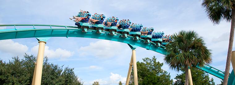 Top Orlando Theme Parks