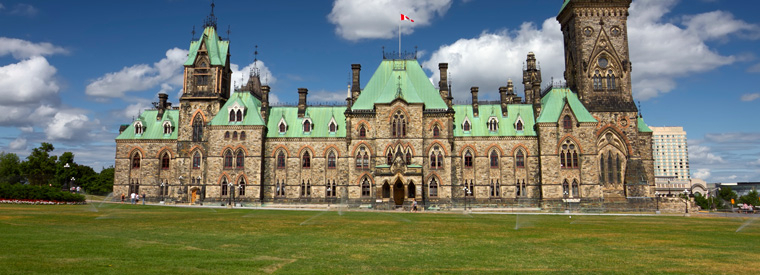 Ottawa Tours & Sightseeing
