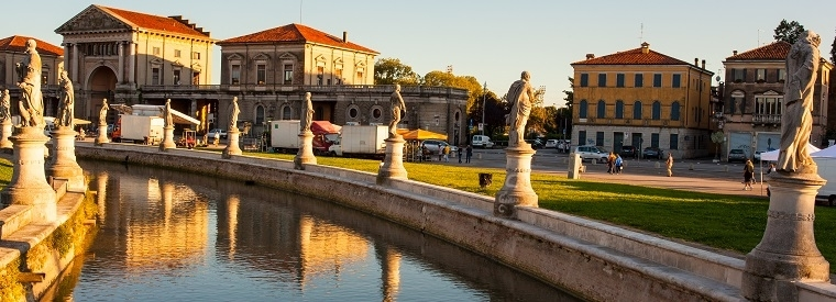 Padua Walking & Biking Tours