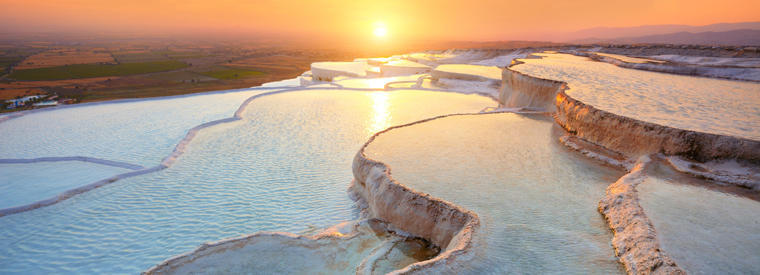 Pamukkale Tours, Tickets, Activities & Things To Do