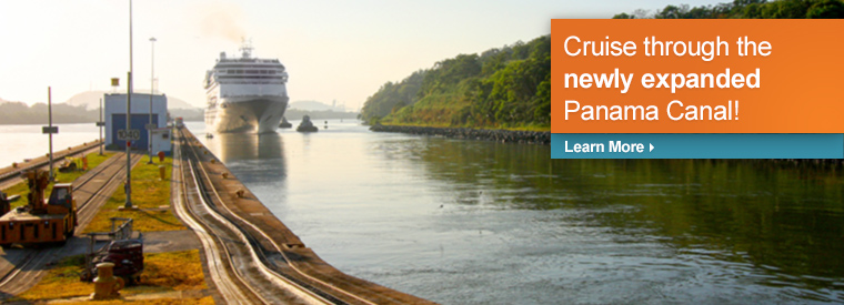 Panama City Day Cruises