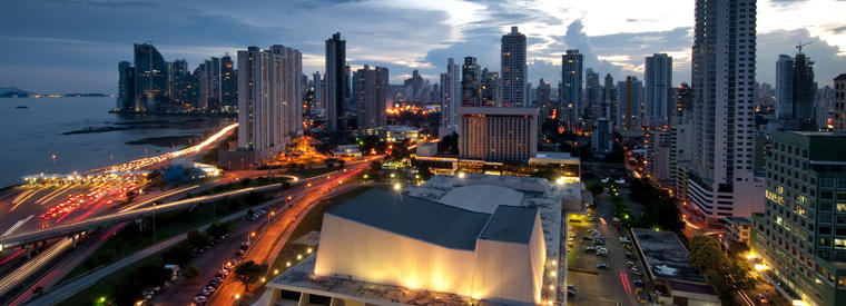 Top Panama City Transfers & Ground Transport