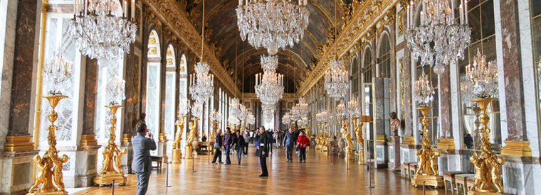 Paris Luxury Tours