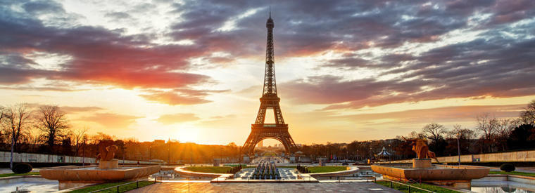 Paris Multi-day Tours