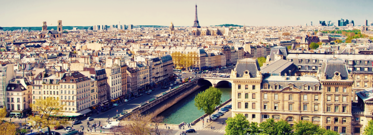 Top Paris City Packages