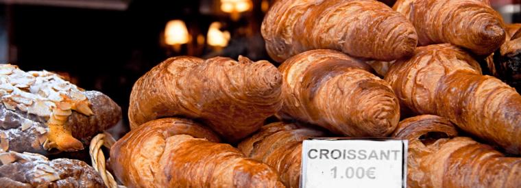 Top Paris Food Tours