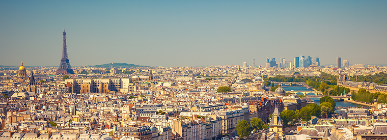 Top Paris Segway Tours