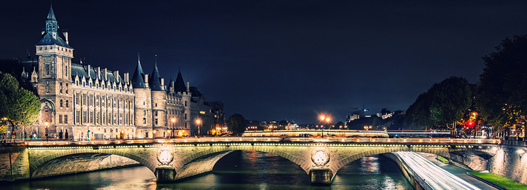 Top Paris Night Tours