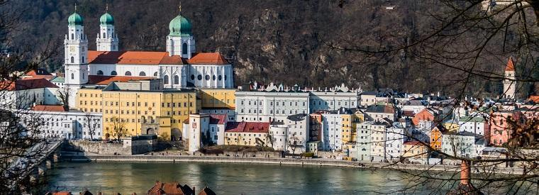 Passau Tours, Tickets, Excursions & Things To Do