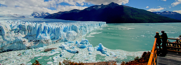Patagonia Ports of Call Tours