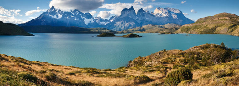 Patagonia Multi-day Tours