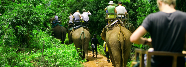Pattaya Day Trips & Excursions