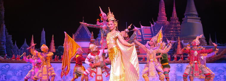 Top Pattaya Cultural & Theme Tours