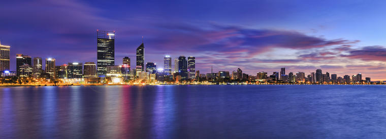 Perth Walking Tours