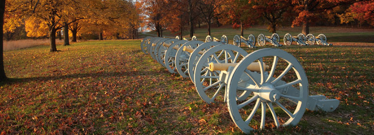 Philadelphia Walking & Biking Tours