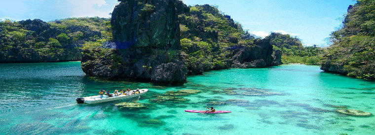 Philippines Outdoor Activities