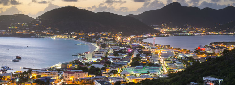 Top Philipsburg Ports of Call Tours