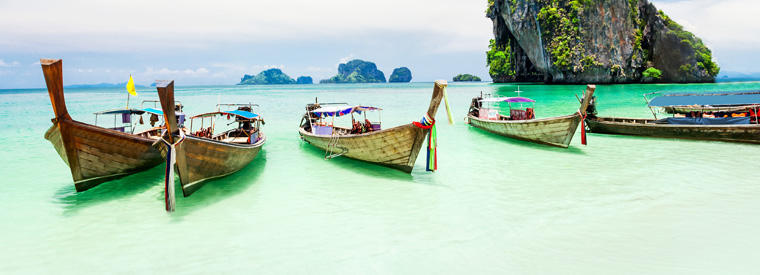 Phuket Cruises, Sailing & Water Tours