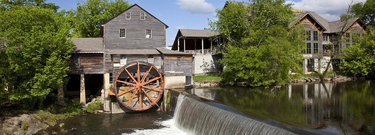 Top Pigeon Forge Tours & Sightseeing
