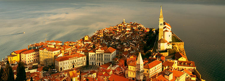 Top Piran Food, Wine & Nightlife