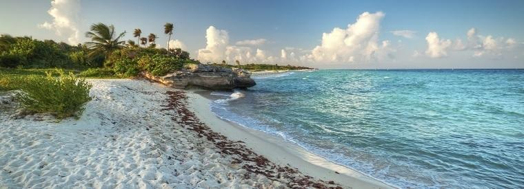 Top Playa del Carmen Walking & Biking Tours