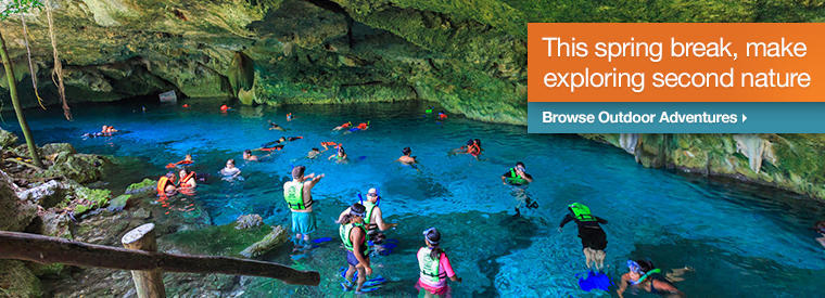 Top Playa del Carmen Eco Tours