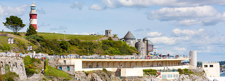 Top Plymouth Private Sightseeing Tours