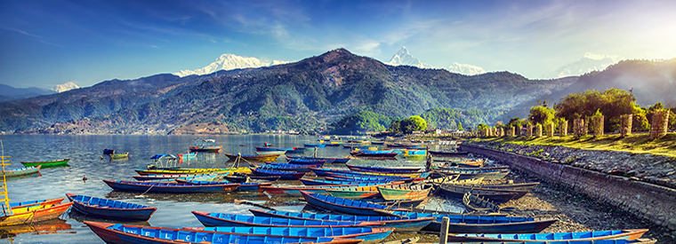 Top Pokhara Day Trips