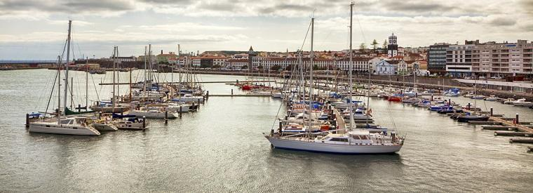 Ponta Delgada Cruises, Sailing & Water Tours