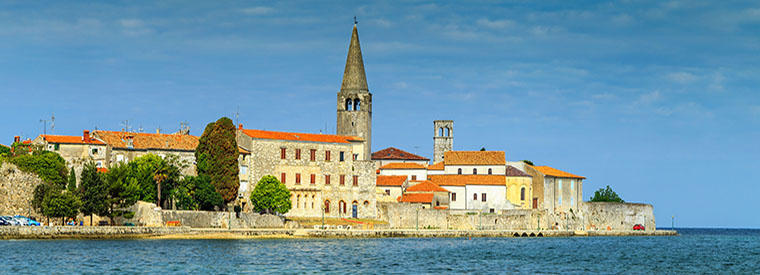 Top Porec Private Day Trips