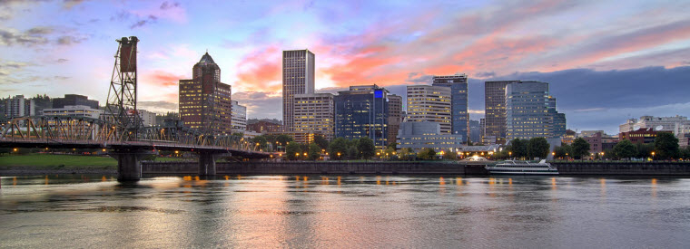Portland Private Sightseeing Tours